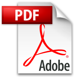 Icon application/pdf